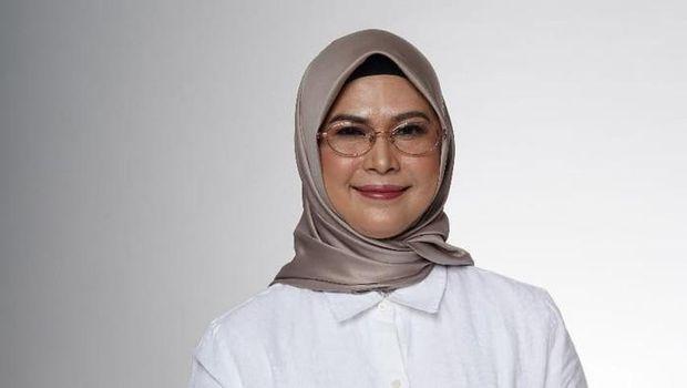 Siti Nur Azizah Ma'ruf (Foto: dok. pribadi)