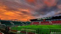 Shopee Liga 1 2020 Lanjut, Pengelola Stadion Maguwoharjo Fokus Hal Ini