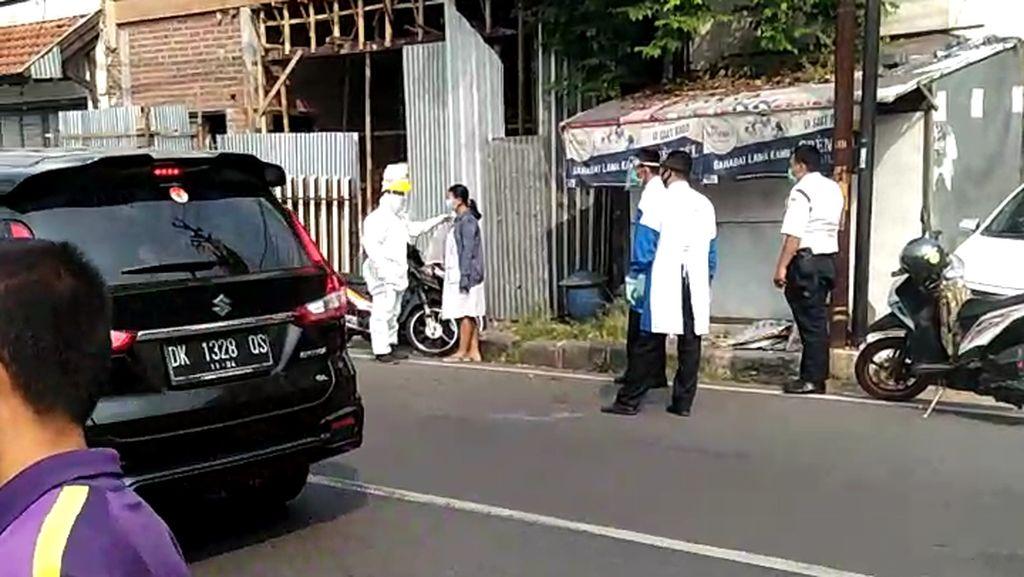 Viral Video Pasien COVID-19 RS Saiful Anwar Malang Kabur