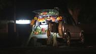 Warga Zimbabwe Ramai-ramai Jualan di Mobil Saat Pandemi