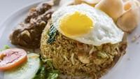 Nasi Goreng, Dari Kuliner China Jadi Makanan Ikonik Indonesia