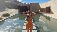 Ini Resort dekat Tanah Keramat Indian yang Diinapi Kylie Jenner