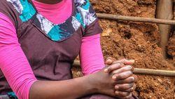 Anak 12 Tahun Asal Kenya Menikah dengan Dua Pria dalam Sebulan