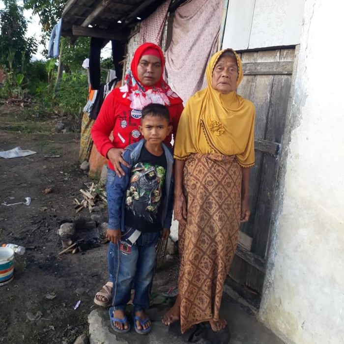 Usaha Dian (14) untuk bertemu ibunya akhirnya menemukan titik terang. Pihak yang menampung Dian mengaku telah dihubungi ibu dari anak asal Cianjur itu.