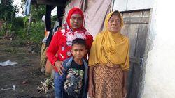 Dian Dijemput ke Lamongan, Ibunya OTW dari Bandung