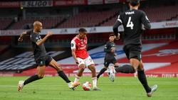 Van Dijk: Liverpool Beri Arsenal Gol Cuma-cuma