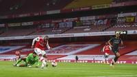 8 Fakta Usai Arsenal vs Liverpool