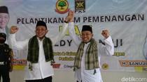 Berkarya Diambil Alih Muchdi Pr, Balon Walkot Cilegon Loyal ke Tommy Soeharto