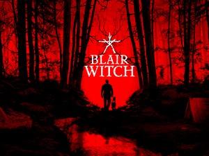 Sinopsis Blair Witch, Tersesat di Hutan yang Penuh Misteri