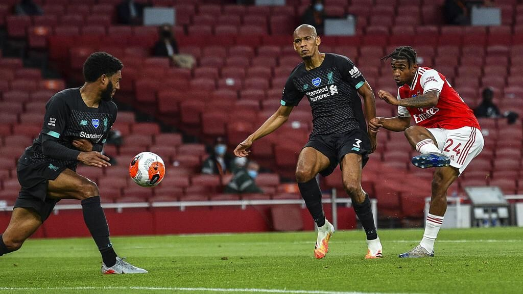 Community Shield Dihelat 29 Agustus, Arsenal Vs Liverpool