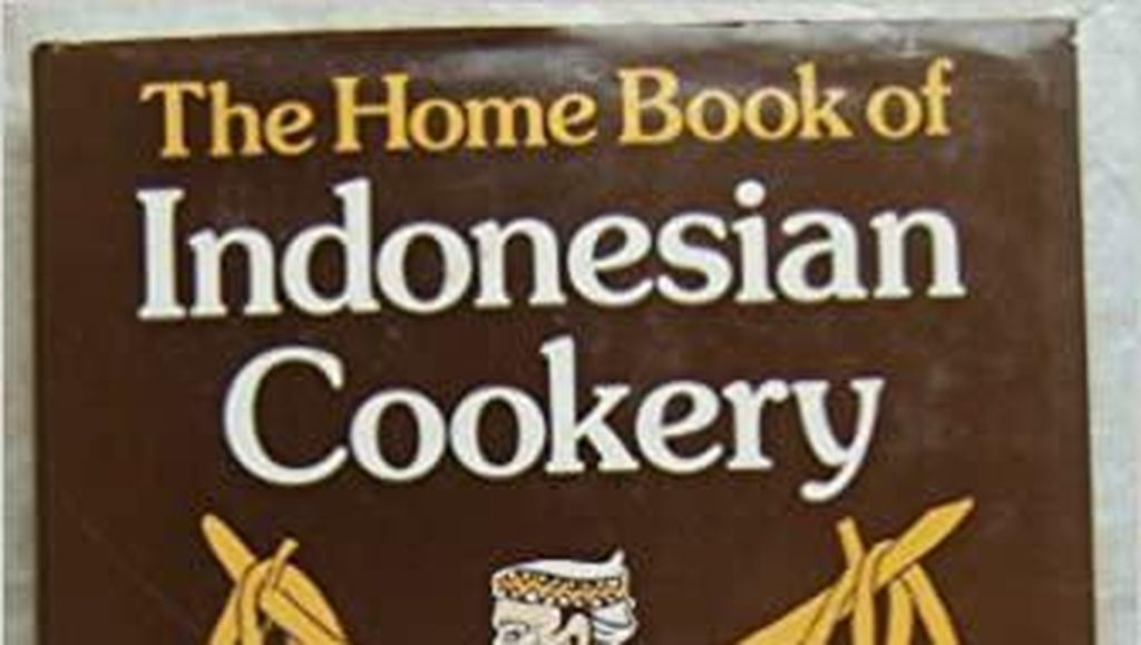 Inilah 3 Buku Masak Paling Tua di Indonesia