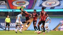Man City Vs Bournemouth: Ada Rekor Tak Menyenangkan bagi Si Biru Langit