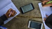 Daftar Aplikasi yang Diakses Kuota Internet Gratis Pemerintah