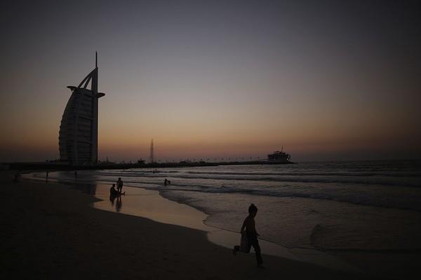 Sementara itu traveler di Afrika, juga menunjuk Uni Emirat Arab sebagai negara terfavorit sebagai destinasi wisata tujuan tahun depan. Christopher Furlong/Getty Images