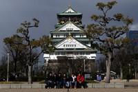 Dan bagi warga Amerika dan Kanada, Jepang adalah tujuan liburan populer mereka. Buddhika Weerasinghe/Getty Images