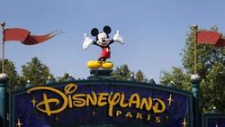 Pengumuman! Disneyland Paris Perpanjang Penutupan