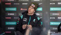 Free Practice III MotoGP Spanyol: Quartararo Bikin Rekor, Ada Insiden Rins-Marquez