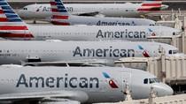 Gegara Corona, American Airlines Akan PHK 25.000 Pegawai
