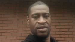 Dibunuh Polisi AS, Begini Momen 30 Menit Sebelum Kematian George Floyd