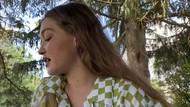 Setelah Dibilang Menutupi, Gigi Hadid Akhirnya Pemerkan Perut Hamil
