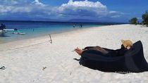 Gili Kondo, Destinasi Liburan Privatmu di Lombok