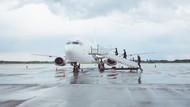 Merajut Keberagaman Indonesia Lewat Transportasi Udara
