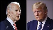 Debat Perdana Trump-Biden Bisa Goyang Bursa Saham AS
