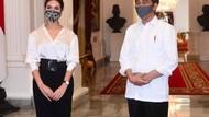 Guna Tekan COVID-19, Jokowi Minta Ini ke Raisa hingga Raffi Ahmad