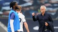 Akhirnya Mourinho Menang Juga di Markas Newcastle