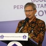 Mengintip Isi Garasi Achmad Yurianto