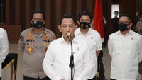 Ini Para Jenderal Pengusut Kasus Surat Jalan Djoko Tjandra