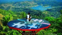 Kulon Progo, Sisi Lain dari Yogyakarta