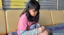 Siswi SD yang Kabur Gegara Habisin Pulsa Ibu Kadang Nebeng Wi-Fi di Warkop