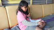 Siswi SD Kabur Usai Dimarahi Ibu Karena Habiskan Pulsa untuk Daring