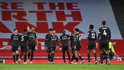 Gagal Patahkan Rekor City, Liverpool Bisa Berapa Poin di Akhir Musim?