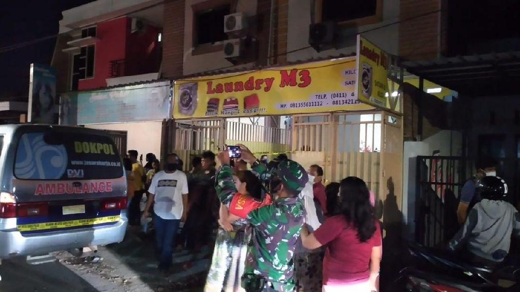 Siswa SMK Tewas Gantung Diri di Makassar, Motifnya Diduga karena Asmara