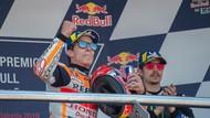 Jelang MotoGP Spanyol: Bisa Hat-trick di Jerez, Marc Marquez?