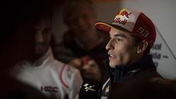 MotoGP 2020, Marquez: Aneh, Kayaknya Pebalap Nggak Ada Motivasi Juara