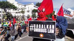 Tentang RUU Omnibus Law Cipta Kerja dan Pembahasannya di DPR