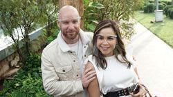 Refleksi 11 Tahun Pernikahan Tyson Lynch dan Melaney Ricardo