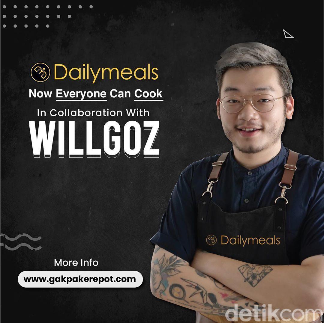 menu ready to cook Chef Juna dan Chef Wilgoz