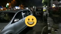 Viral Mobil Bergoyang di Depan Rumah Dinas Wakil Bupati Tuban