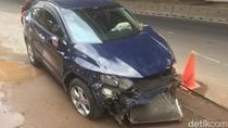 2 Korban Tewas Kecelakaan Maut di Jaktim Adalah Pekerja di Tj Priok