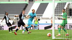 Newcastle Vs Tottenham: Harry Kane Dua Gol, Spurs Menang 3-1
