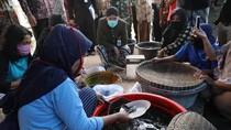 Grab Dorong Pengusaha Tradisional di Makassar Manfaatkan Digital