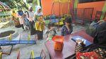 Unik Banget! Di Padang Bayar Sekolah Pakai Sampah Plastik Lho