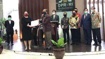 Meski RUU Pembinaan HIP Masih Ada di Prolegnas, DPR Pastikan Tak Diteruskan