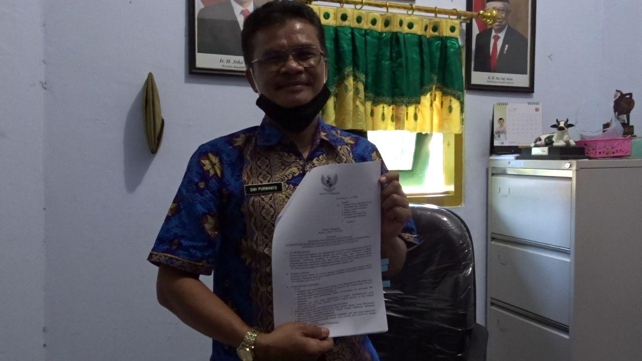 Pentas Rakyat di Rembang Diperbolehkan Hari Ini