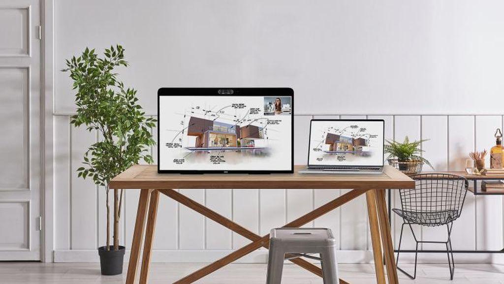 Zoom Rambah Bisnis Hardware, Bikin Perangkat Video Chat