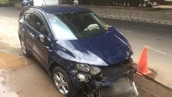 Polisi Sebut Kecepatan Mobil Maut di Jaktim Capai 90 KM/Jam